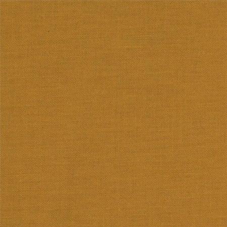 Robert Kaufman Fabrics Kona Cotton Solid Carmel