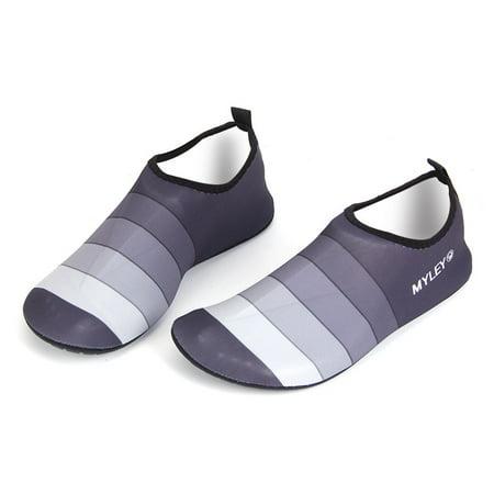 Unisex Skin Socks Barefoot Yoga Pool Swim Non-Slip Beach Surf Water Shoes