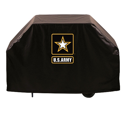 Grill Cover by Holland Bar Stool, 72'' - United States Army