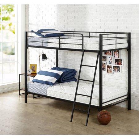 "Slumber 1 Youth - 6"" Bunk Bed Mattress with Moisture Barrier"