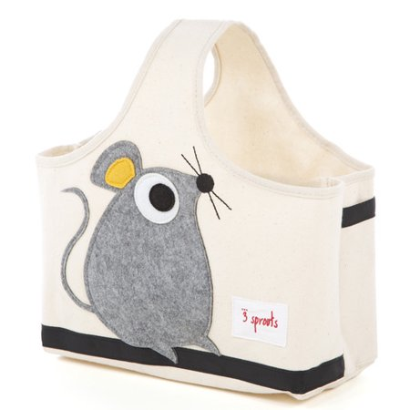 Image of 3 Sprouts Mouse Storage Caddy