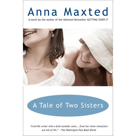 A Tale of Two Sisters - eBook (The Tale Of Two Sisters American Version)