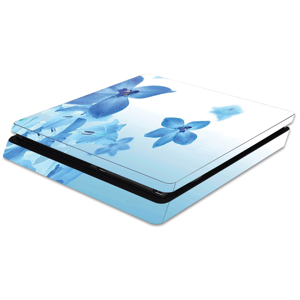 Skin For Sony Sony PlayStation PS4 Console | MightySkins Protective, Durable, an