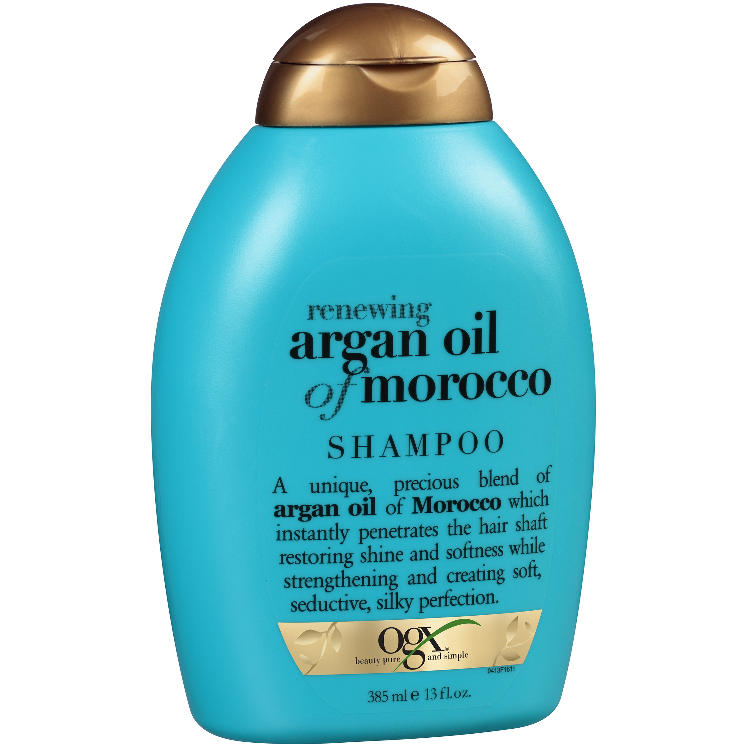OGX Renewing + Argan Oil Of Morocco Shampoo, 13.0 FL OZ