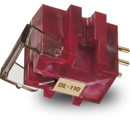 denon dl110 high output moving coil cartridge