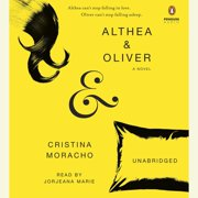Althea & Oliver - Audiobook
