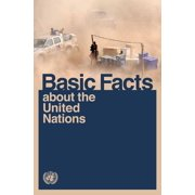 Basic Facts about the United Nations - eBook