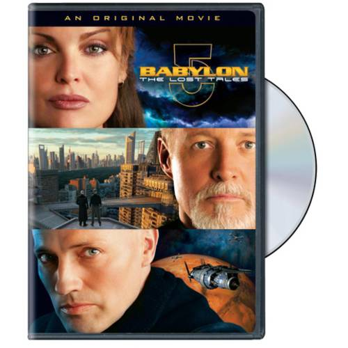 Babylon 5: The Lost Tales (Widescreen)
