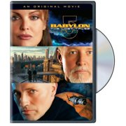 Babylon 5: The Lost Tales (Widescreen) by WARNER HOME ENTERTAINMENT