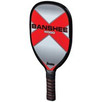 Franklin Sports Wooden Pickleball Paddle