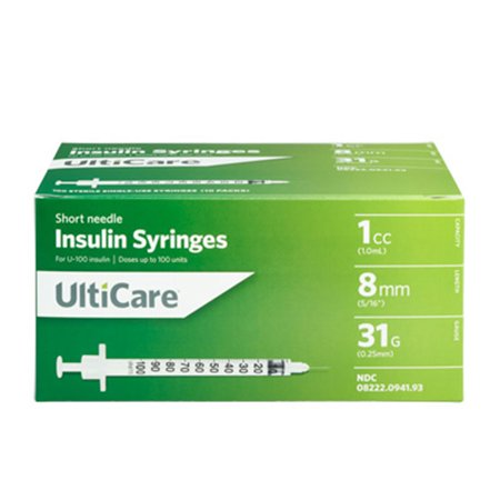 Insulin Syringes Walmart - Cara Instant Cold Pack #12 - 2ct