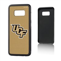 UCF Central Florida Golden Knights Solid Bump Case for Galaxy S8