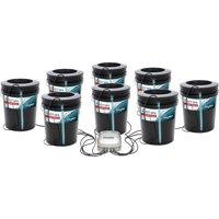 Active Aqua Root Spa 5 gal 8 Bucket System 2018 Model