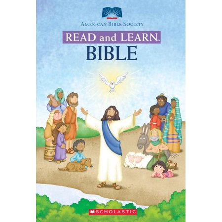 Halloween Learning Printables (Read and Learn Bible)