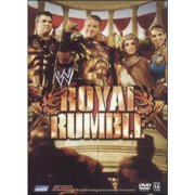WWE Royal Rumble 2006 by GENIUS PRODUCTS INC