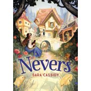 Nevers (Paperback)