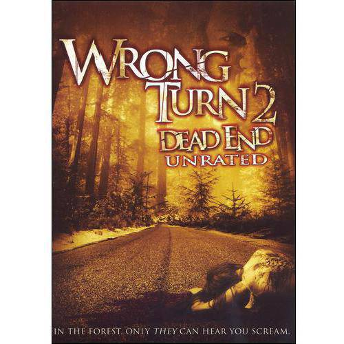 Wrong Turn 2: Dead End (Unrated) (Widescreen)