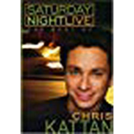 Saturday Night Live: The Best Of Chris Kattan (Full