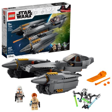 LEGO Star Wars: Revenge of the Sith General Grievous's Starfighter Building Kit 75286
