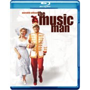 The Music Man (Blu-ray) by WARNER HOME ENTERTAINMENT