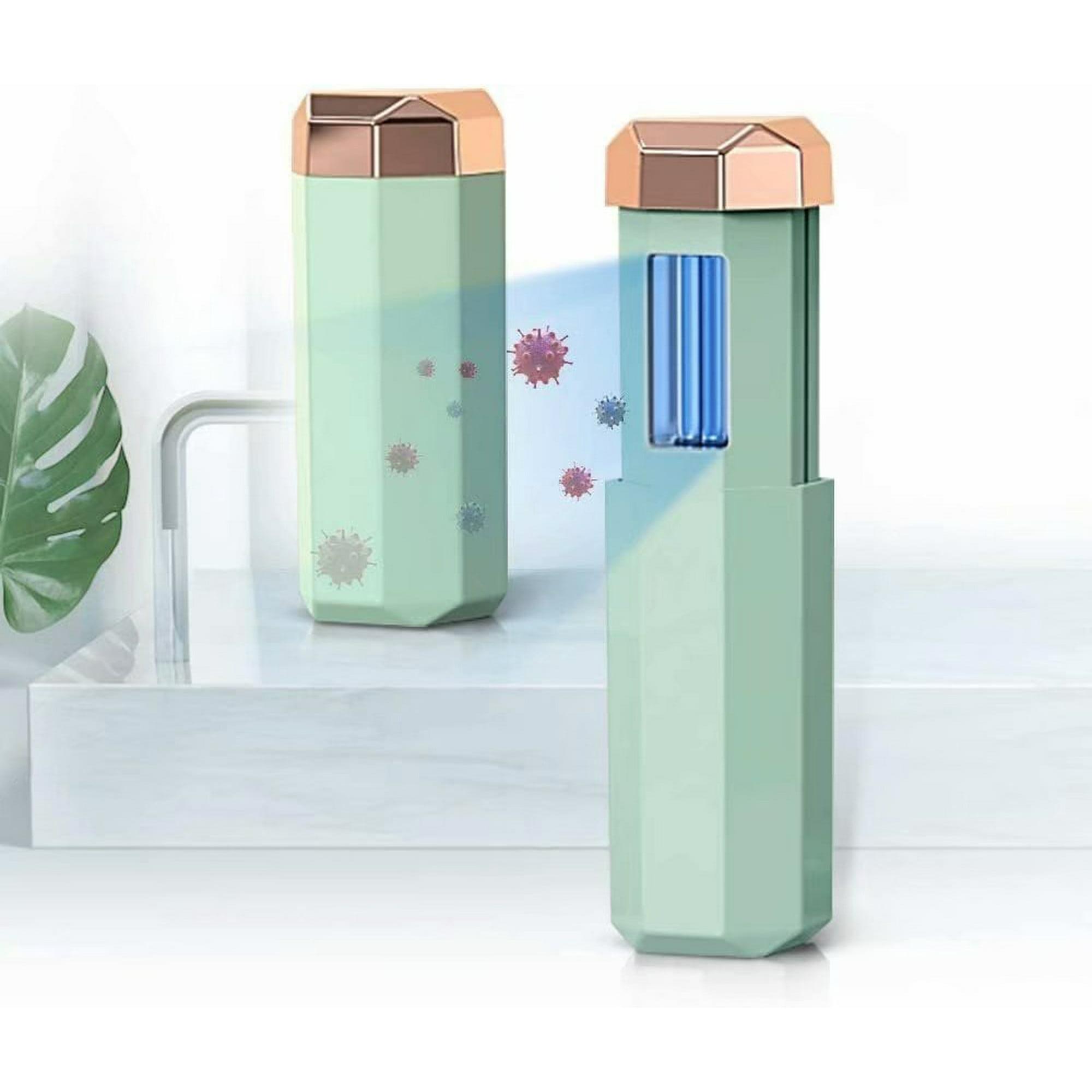Uv Light Sanitizer Portable Uv Led Germicidal Lamp Mini