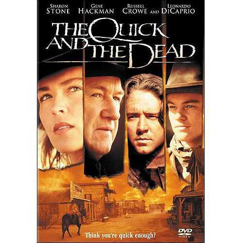 The Quick And The Dead (Widescreen/Full Frame)
