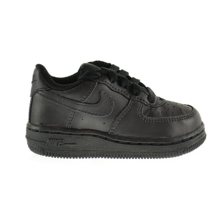 Nike Force 1  Td  Baby Toddlers Shoes Black Black 314194 009