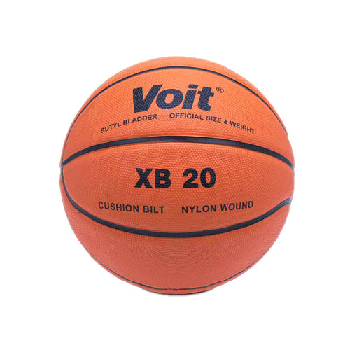 Voit XB 20 Cushioned Men's Basketball