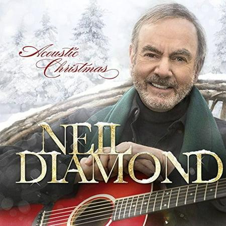 Neil Diamond - Acoustic Christmas - Vinyl ()
