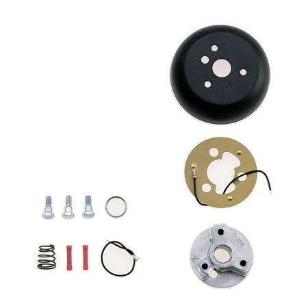 Optional Installation Kit (Grant 3196 Steering Wheel Installation Kit)
