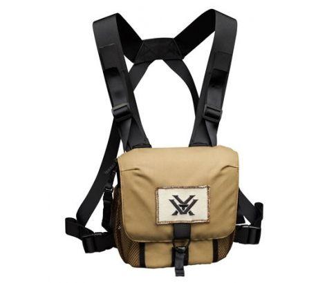 Vortex Optics P400 GlassPak Binocular Harness Strap Case Bag Tether Straps by Vortex Optics