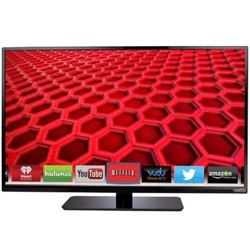 "VIZIO E550i-B2 55"" 1080p 120Hz Full-Array LED Smart HDTV"