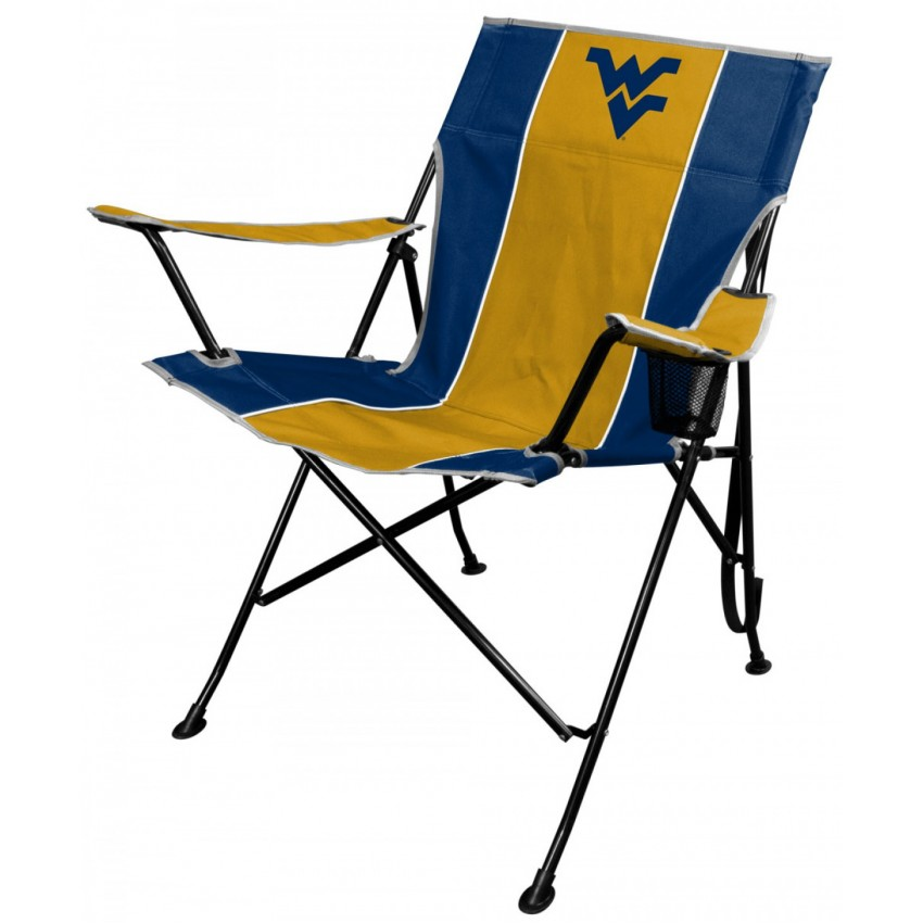 West Virginia Tlg8 Chair Unv Wv