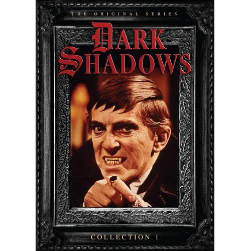 Dark Shadows: Collection 1 (Full Frame)