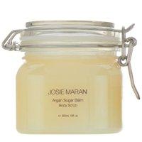Josie Maran Argan Sugar Balm Body Scrub, Fresh Watermelon, 10 Oz