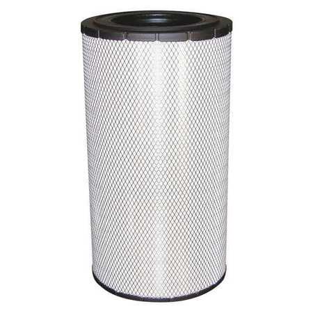 Air Filter,12-9/32 x 22-29/32 in. BALDWIN FILTERS RS3826
