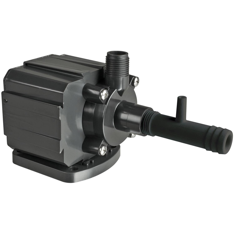 Danner Manufacturing 40125 500 GPH Recirculating Water & Air Pump