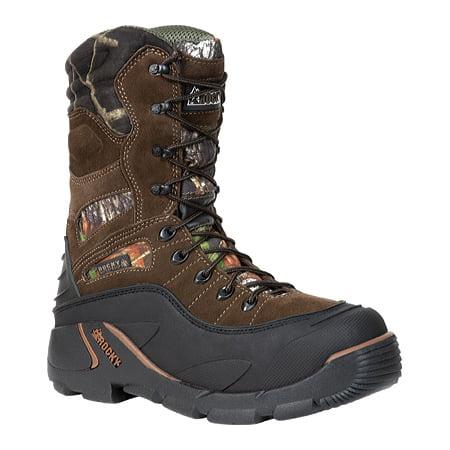 f4dd61b583d Rocky BlizzardStalker PRO Waterproof 1200G Insulated Boot