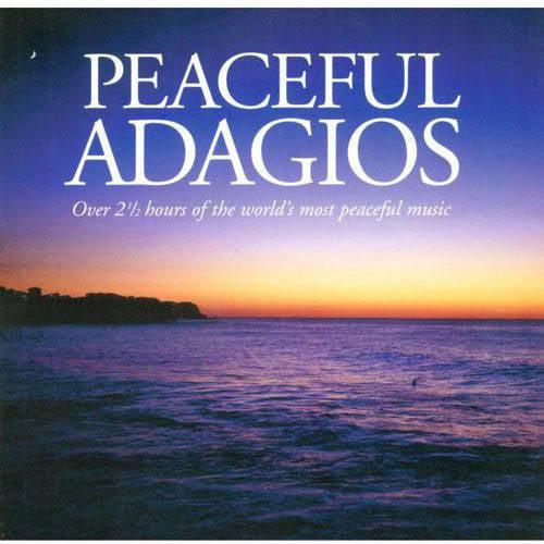 Peaceful Adagios (2CD)