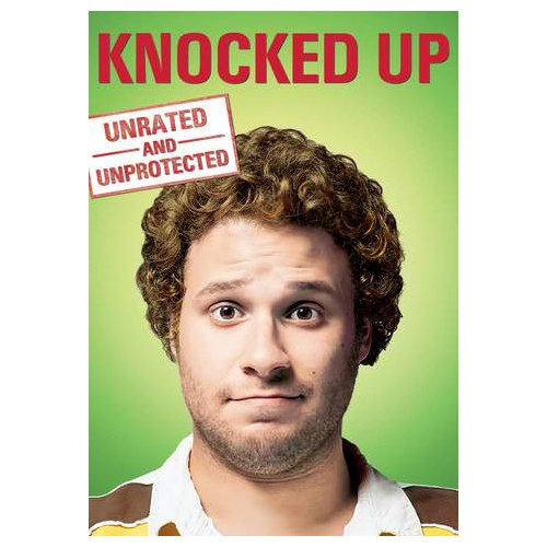 Knocked Up (Unrated) (2007)