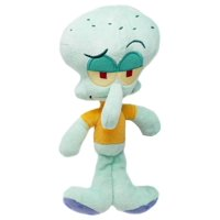 Nickelodeon Spongebob Squarepants Squidward Mini Plush