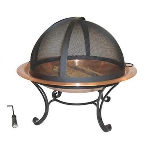 Asia DirectAD6071 40 inch Easy Access Screen for 48-50 inch Fire Pits