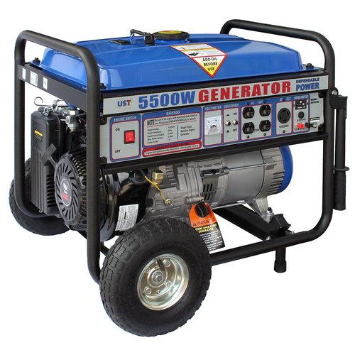 International MDSG 5500W EPA/CARB Generator