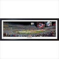 New York Mets 39'' x 13.5'' 2015 World Series Standard Framed Panorama