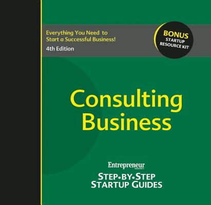 Consulting Business - eBook