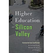 Higher Education and Silicon Valley : Connected But Conflicted