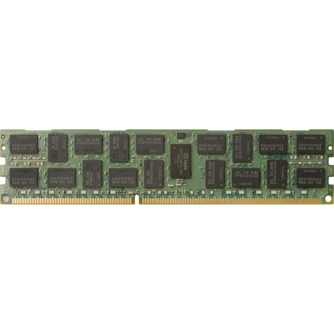 HP 16GB DDR4-2133 MHz ECC Registered RAM Memory Module