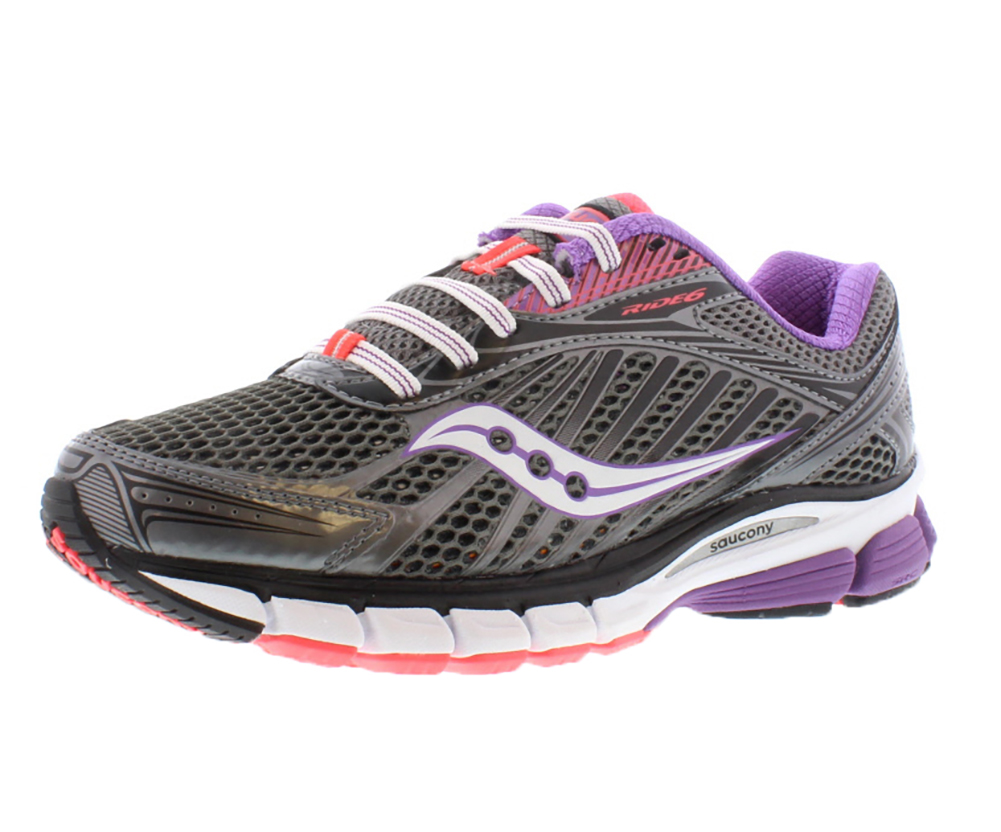Saucony Ride 6 Women's Shoes Size by