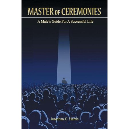 Master of Ceremonies - eBook