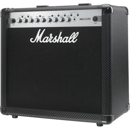marshall mg50cfx 50w 1x12 guitar combo amplifier. Black Bedroom Furniture Sets. Home Design Ideas